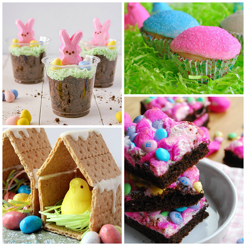 Delicious Easter Treats and Desserts11