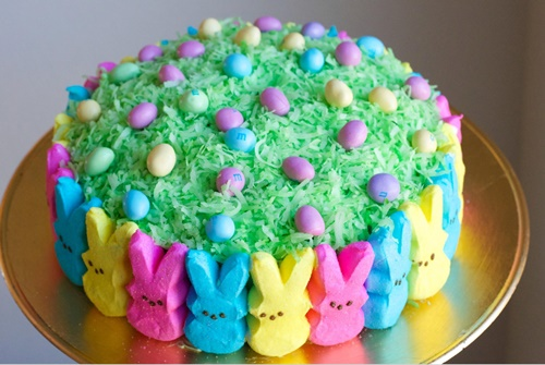 Delicious Easter Treats and Desserts2
