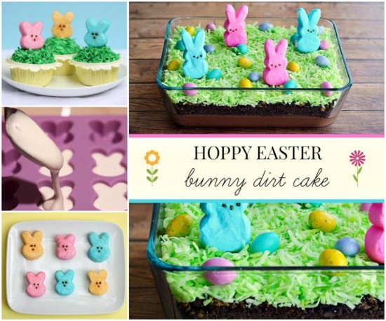 Delicious Easter Treats and Desserts3