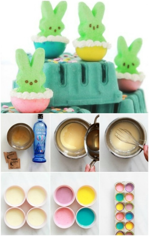 Delicious Easter Treats and Desserts6