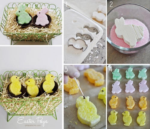 Delicious Easter Treats and Desserts7