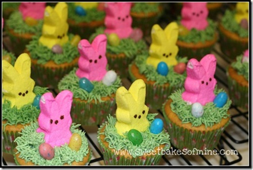 Delicious Easter Treats and Desserts8
