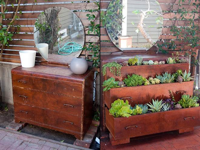 Top 15 Low-Budget DIY Garden Planters 12.2