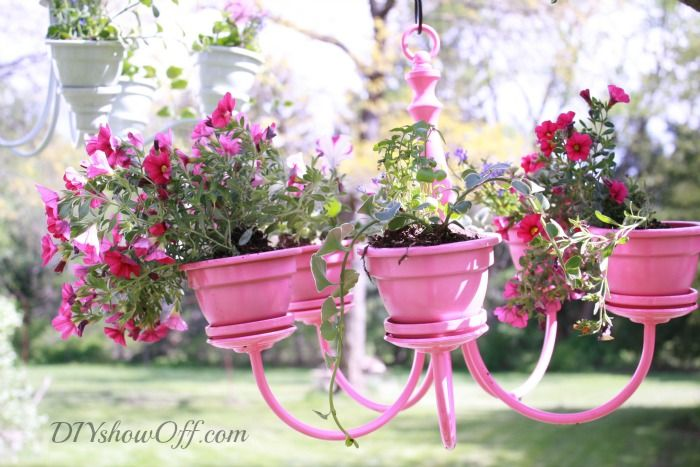 Top 15 Low-Budget DIY Garden Planters 5