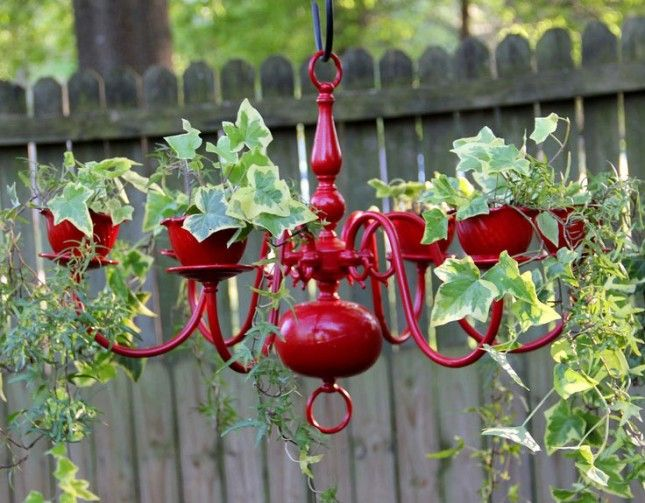 Top 15 Low-Budget DIY Garden Planters 6