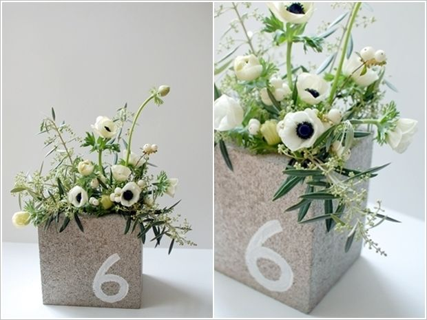 20 Creative Ideas to Use Concrete Blocks for Your Home21